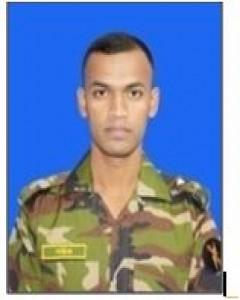Lt. Mohammad Shariful Islam